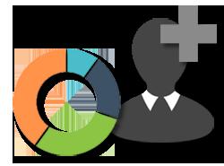 Rapports d'enquete de satisfaction accessible à plusieurs utilisateurs